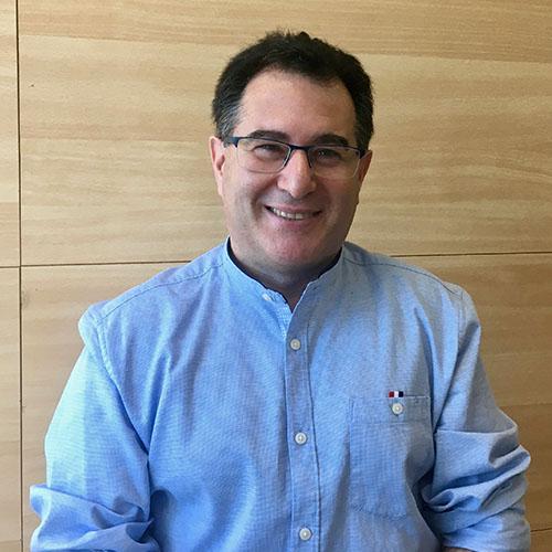 Juan Miguel Vidal